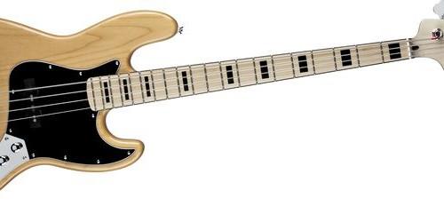 fender 70's jazz bass