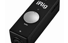 irig pro audio