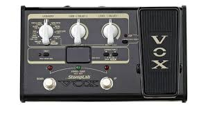 vox stomplab II