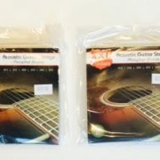 Guitar strings acoustic