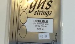 uke strings