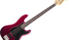 Squier Vintage Modified Precision Bass PJ CAR