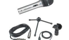 audiotechnicaatr2100