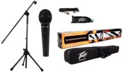 peavey mic