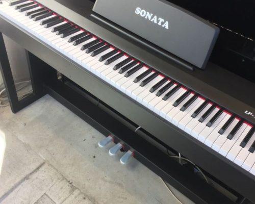 Sonata LP8033