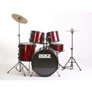 peace drumkit